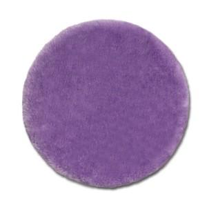 Folding Stool Cover Purple Dream Duffel