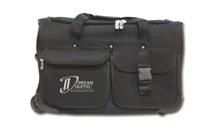 21ecebe0f8 Black Dream Duffel® - Medium - Best Dance Bag with Rack