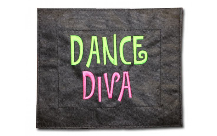 Patch-Dance Diva