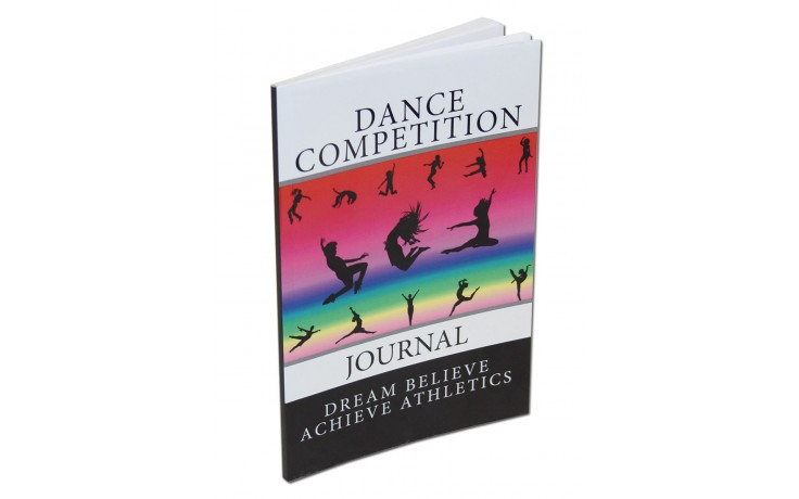 Dance Competition Journal