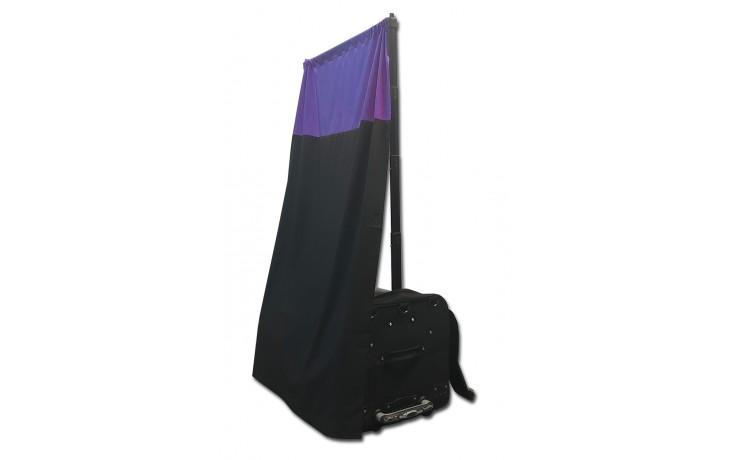 Privacy Curtain - Purple