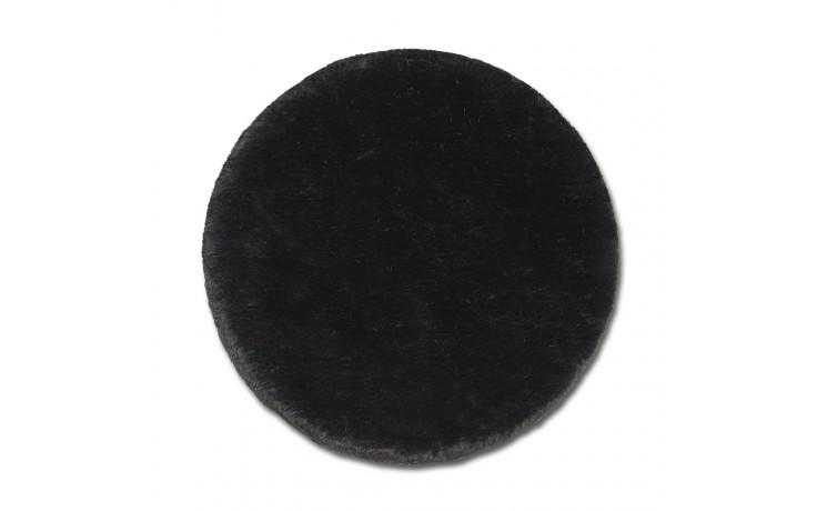 Folding Stool Cover - Black