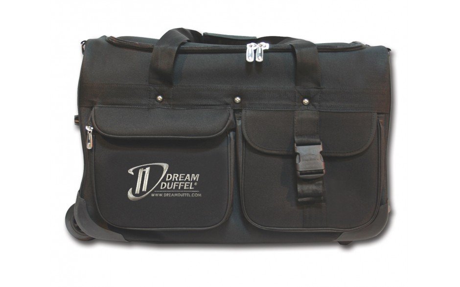Black Dream Duffel 174 Medium Dream Duffel