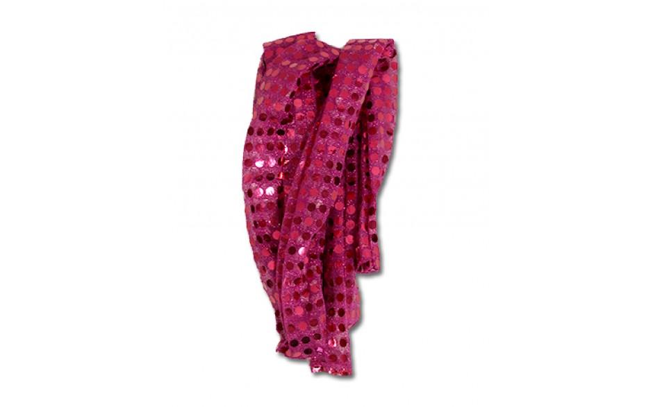 Scrunchie-Pink