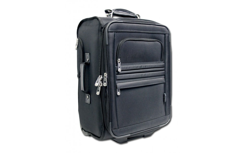 Carry-On Dream Duffel-Black