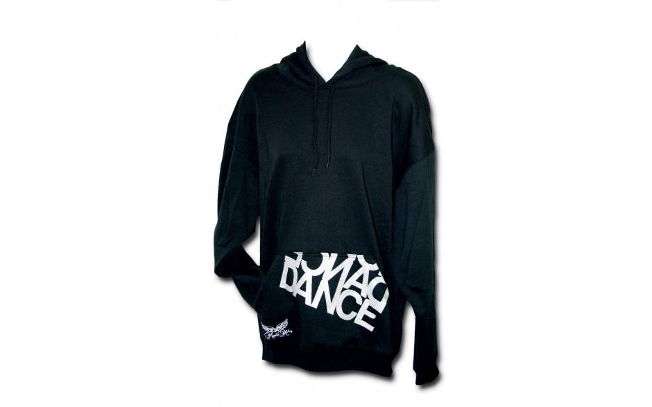 Mad Ally Fleece Hooded Sweatshirt
