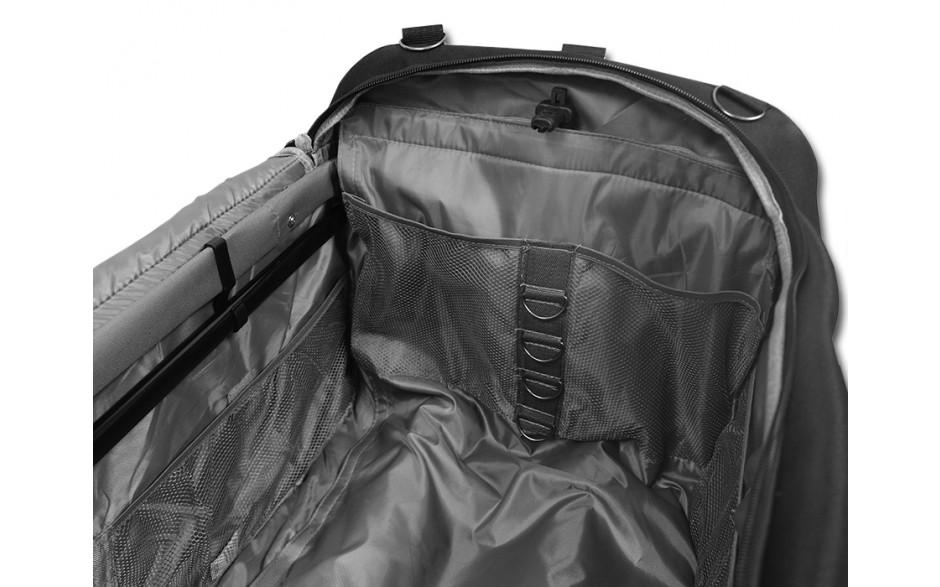 Black Dream Duffel 174 Medium Best Dance Bag With Rack