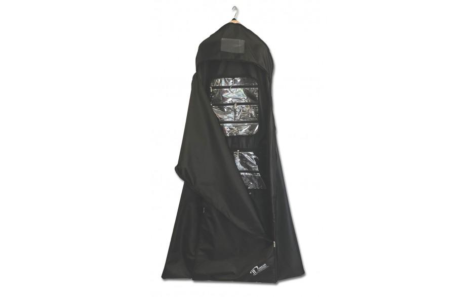 Omnia Gown Bag with Hanger | Dream Duffel