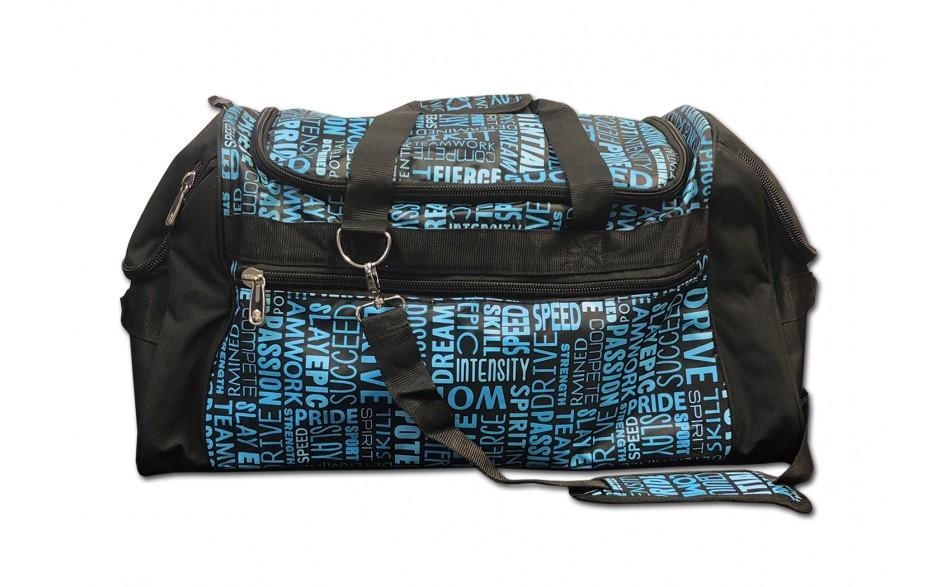 Inspiration Practice Bag - Blue