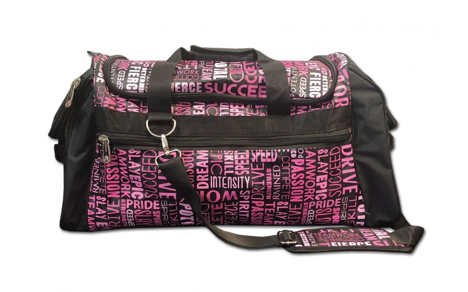 Inspiration Practice Bag - Pink