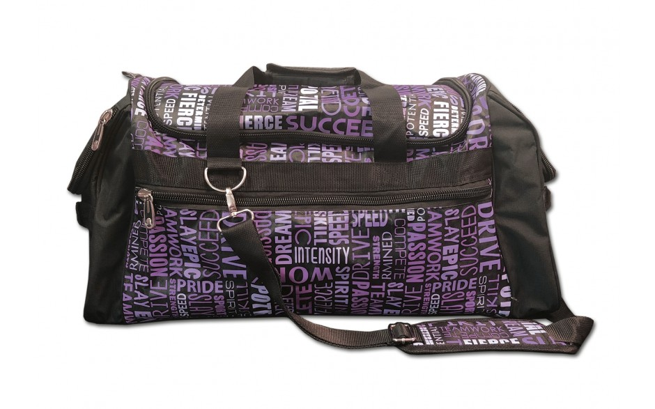 Inspiration Practice Bag - Purple