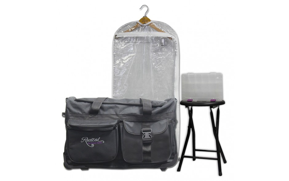The Recital Complete Package Dream Duffel
