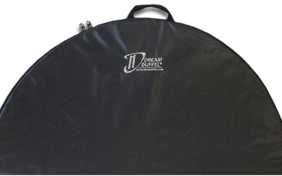 """Tutu Bag - Large (Adult - 40"""") with Personalization"""