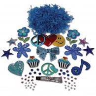 Bling Kit - Blue