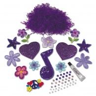 Bling Kit - Purple