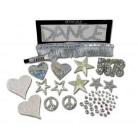 Bling Kit - Silver