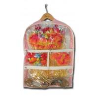 Short Gusseted Garment Bag - Individual
