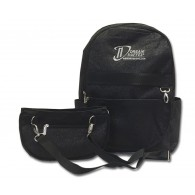 Backpack - Black Sparkle