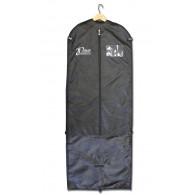Omnia Garment Bag with Hanger - Long