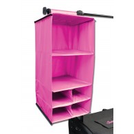 Caddy/Extension Combo - Pink