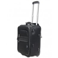 Factory Second Black Dream Duffel® - Carry-On
