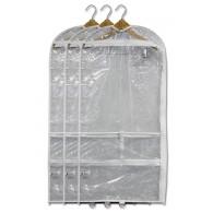 Regular Garment Bag - 3-Pack - NEW DESIGN!