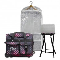 Limited Edition - Small - Pink Illusion - Complete Package
