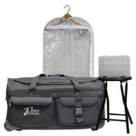 Black Dream Duffel® - Complete Package - Large