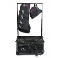 Silver Edition Dream Duffel® - Equestrian Package - Medium