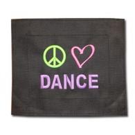 Patch - Peace Love Dance