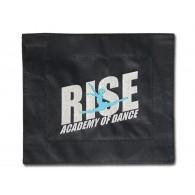 Patch - Studio/School Logo - Rise Academy of Dance