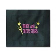 Patch - Studio/School Logo - Dance and Cheer Stars