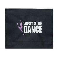 Patch - Studio/School Logo - West Side Dance
