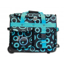 Limited Edition-Bubbles-Teal-Small
