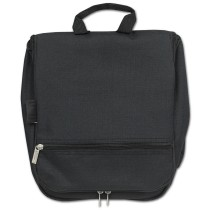Hanging Cosmetic Case-Black