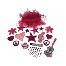 Bling Kit-Pink