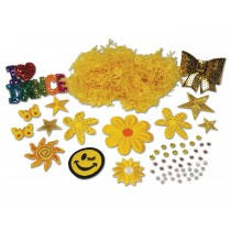 Bling Kit-Yellow