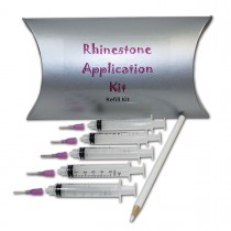 Rhinestone Application Kit-Refill