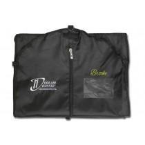 Omnia Garment Bag w/ Hanger - Medium with Personalization