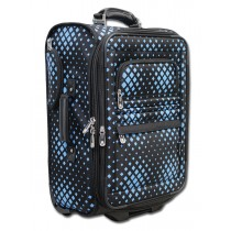 Limited Edition Dream Duffel® - Blue Illusion - Carry-On