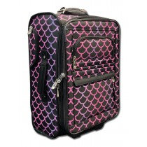Limited Edition Dream Duffel® - Carry-On - Pink/Purple Mermaid