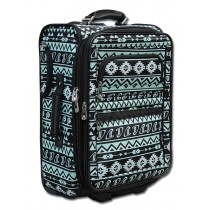 Limited Edition Dream Duffel® - Mint Southwestern - Carry-On