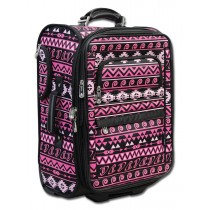 Limited Edition Dream Duffel® - Pink Southwestern - Carry-On