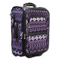 Limited Edition Dream Duffel® - Purple Southwestern - Carry-On