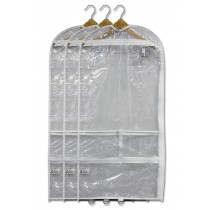 Regular Garment Bag - 3-Pack - NEW DESIGN!