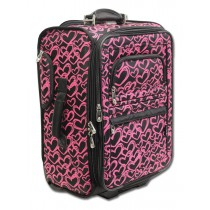 Limited Edition Dream Duffel® - Pink Hearts - Carry-On