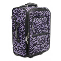 Limited Edition Dream Duffel® - Purple Hearts - Carry-On