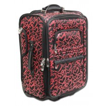 Limited Edition Dream Duffel® - Red Hearts - Carry-On
