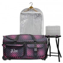Limited Edition - Large - Pink Illusion - Complete Package