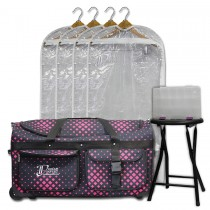 Limited Edition - Large - Pink Illusion - Deluxe Package